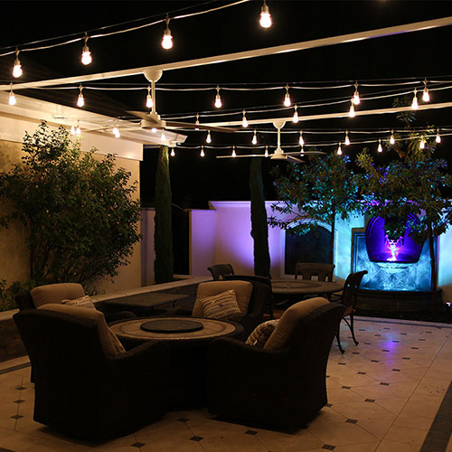 Outdoor Lighting Companies